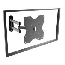 "TV Wall Mount Black or Silver Suggest Size 14-32"" LCD2002"
